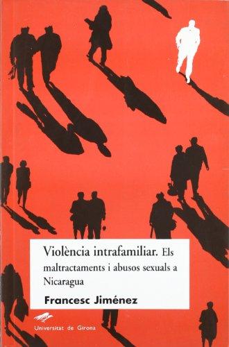 VIOLENCIA INTRAFAMILIAR.ELS MA