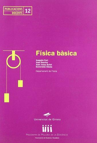 Física bàsica (Paperback)