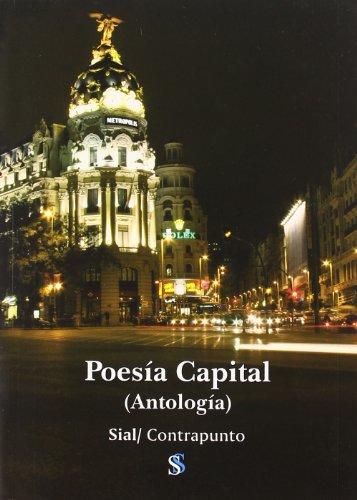 Poesía capital : (antología)