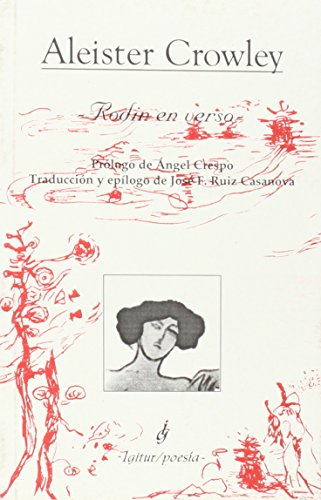 9788495142023: Rodin En Verso