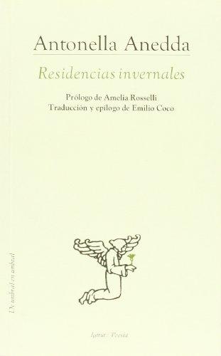 9788495142382: Residencias Invernales