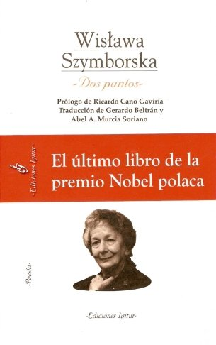 9788495142535: Dos puntos/ Two points (Spanish Edition)