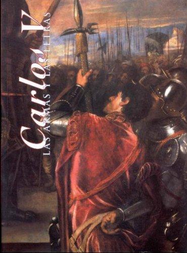 9788495146335: Carlos V - Las Armas y Las Letras (Spanish Edition)