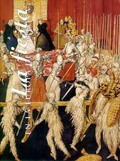 La Fiesta en la Europa de Carlos V: Real Alcazar, Sevilla, 19 de septiembre - 26 de noviembre 2000 ...