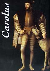 9788495146496: Carolus (cat. exposicion) (ingles)