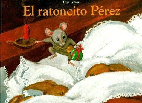 9788495150035: EL RATONCITO PEREZ -rústica- (CES)