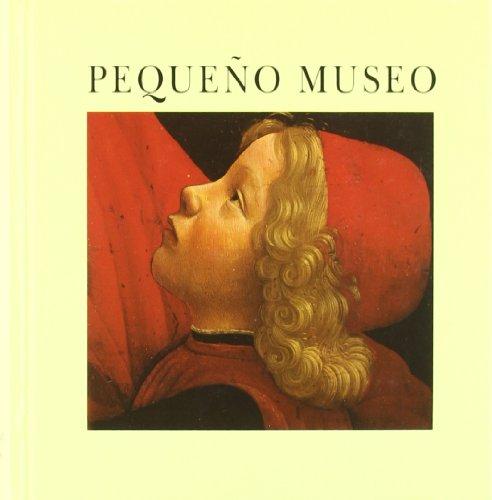 9788495150783: PEQUEÑO MUSEO (Álbumes ilustrados)