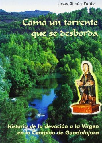 9788495179043: como_un_torrente_que_se_desborda