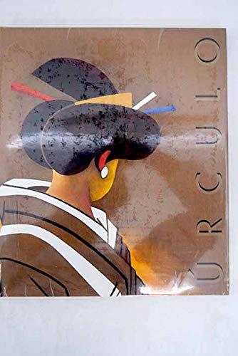 9788495183446: Úrculo: Museo de Arte Contemporáneo de Caracas Sofía Imber, junio 2000