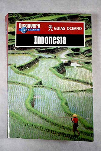 9788495199881: Indonesia (Spanish Edition)