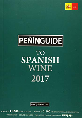 9788495203496: Peñin Guide To Spanish Wine 2017 (Penin Guide to Spanish Wine)