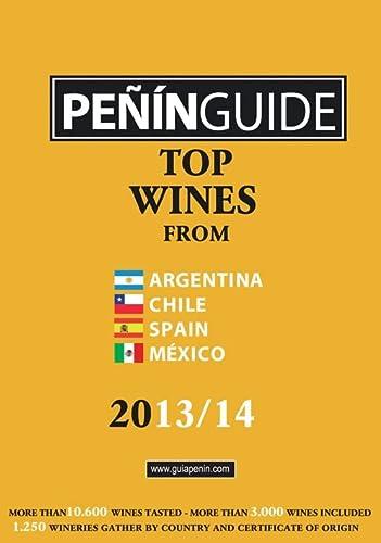 9788495203946: Penin Guide: Top Wines 2013-14