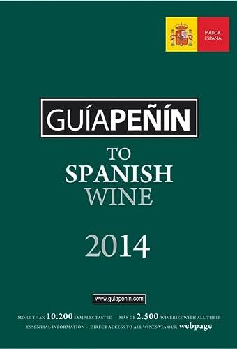 Peñín Guide to Spanish Wine 2014