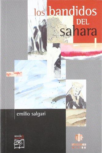 9788495212290: Los bandidos del Sahara