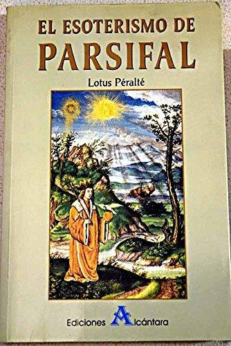 9788495218049: El esoterismo de Parsifal