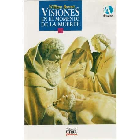 9788495218070: VISIONES EN EL MOMENTO DE LA MUERTE