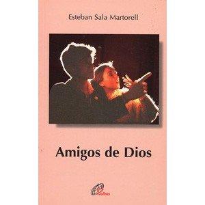 9788495221193: Amigos de Dios (Pequeña fuente)