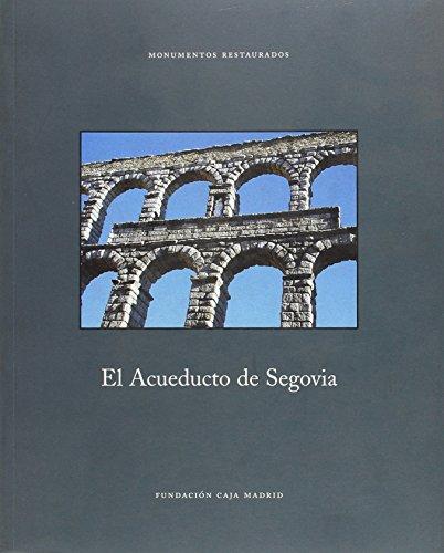 9788495241207: El acueducto de Segovia