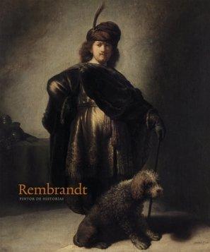 9788495241573: Rembrandt - pintor de historias