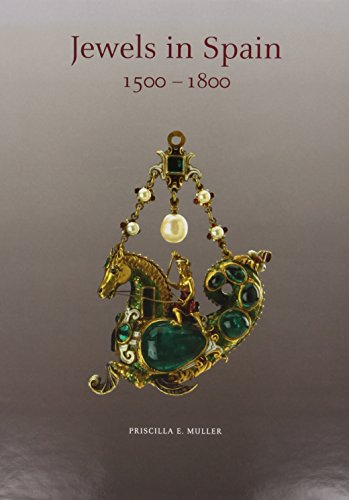 9788495241900: Jewels in Spain 1500 - 1800