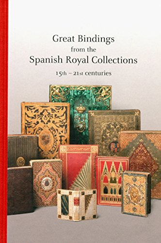 Great Bindings from the Spanish Royal Collections: Anthony Hobson, Isabelle