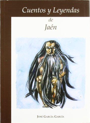 9788495244550: Cuentos y leyendas de Jaén