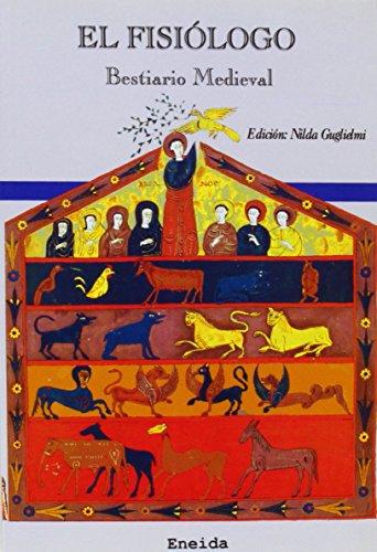 EL FISIOLOGO, El bestiario medieval (Paperback)