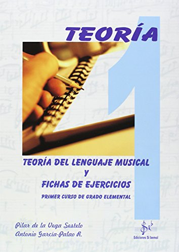 Teor?a del lenguaje musical y fichas de: Vega Sestelo, Pilar