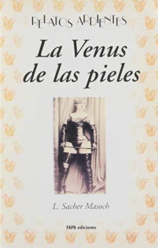 9788495272294: Venus de las pieles