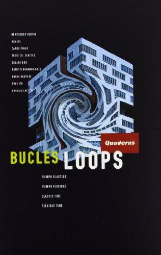 Quaderns Bucles Loops: Gausa, Manuel (ed.)