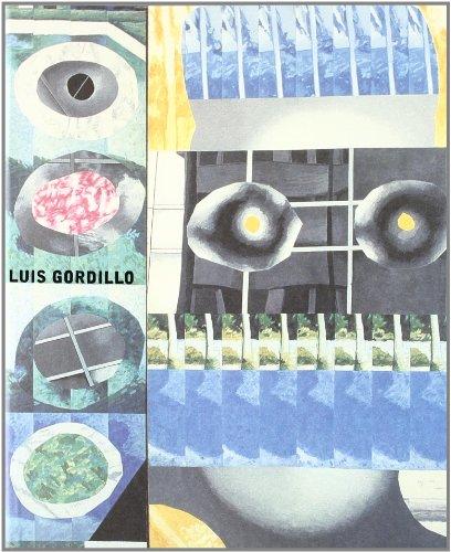 Luis Gordillo: Superyo Congelado. (Text in Spanish: Manuel Borja-Villel, Jose