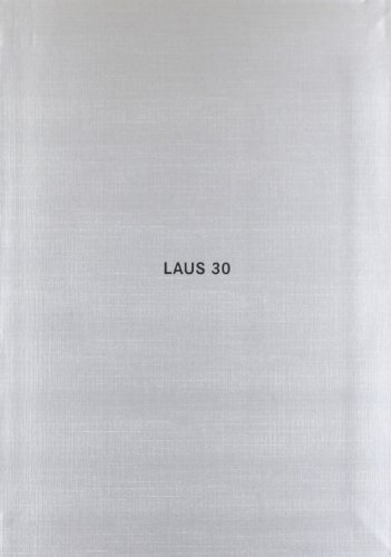 9788495273482: Laus 30: Best of Design and Advertising in Spain 1999