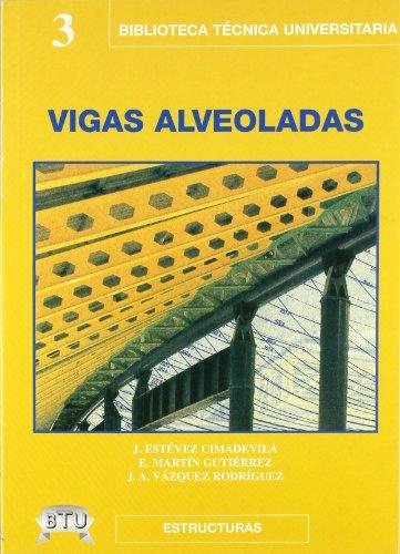 9788495279255: Vigas Alveoladas (Spanish Edition)