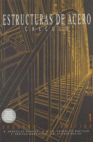 9788495279972: Estructuras de acero : cálculo, norma básica y eurocódigo Vol. I