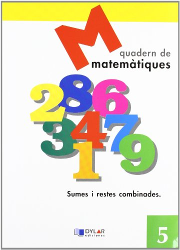 9788495280558: MATEMATIQUES - QUADERN 5