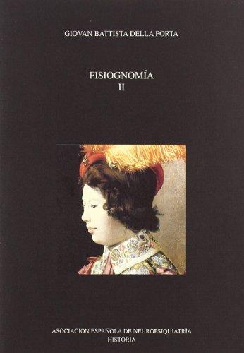Fisiognomia 2. - Porta, Giovanni Battista Della
