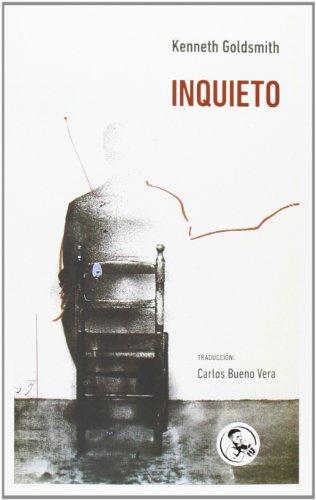 9788495291288: Inquieto (Libros Inútiles)