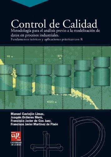 Control de calidad: Castejón Limas, Manuel