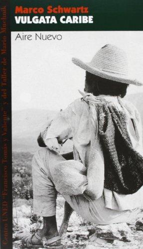 9788495303110: Vulgata Caribe (Estudios y Monografias) (Spanish Edition)