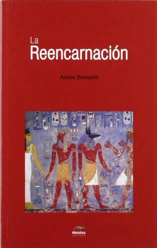 9788495311597: La reencarnación. (Nuevos Horizontes)