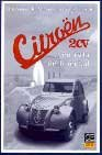 9788495312037: Citroën 2CV: --en ruta de libertad (Colección Nuestros coches) (Spanish Edition)