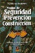 Manual de seguridad y prevención en la: Merchán Gabaldón, Faustino