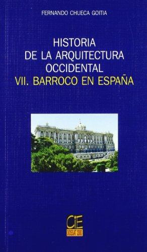 Historia de la Arquitectura Occidental (Vii): Barroco