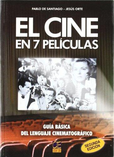 9788495312938: El cine en 7 películas