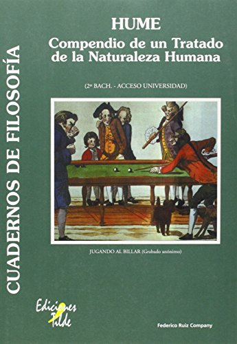 9788495314666: HUME COMPENDIO CUADERNOS DE FILOSOFIA