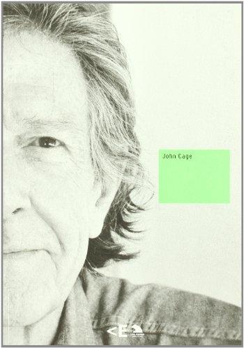 9788495321916: JOHN CAGE. ESSAY. MUSIC (ESPAÑOL) (GESTION DE CENTROS CULTURALES, S.A.)