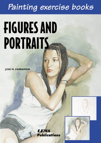 9788495323040: Figures and Portraits