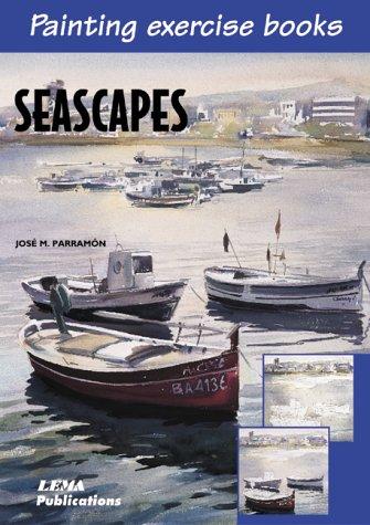Seascapes (8495323052) by Parramon, Jose M.; Parramon, Jose