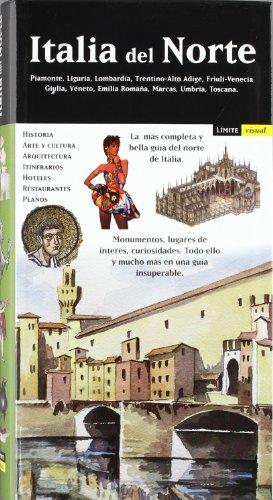 9788495330079: ITALIA DEL NORTE -LIMITE VISUAL