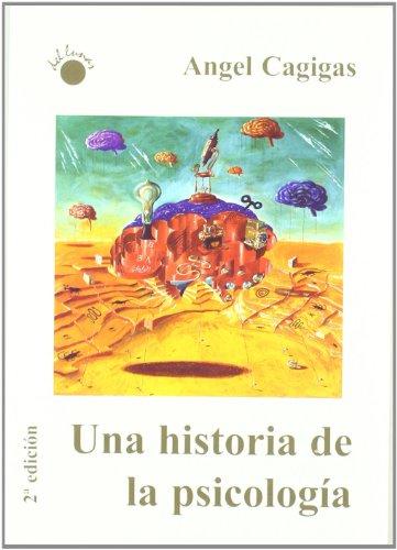 9788495331328: Una historia de la psicología